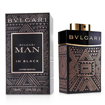 In Black Essence Eau De Parfum Spray (100ml/3.4oz)