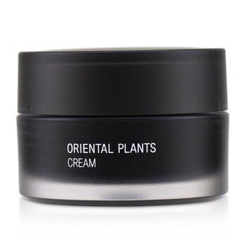 Oriental Plants Cream (40g/1.41oz)