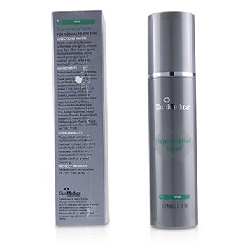 Rejuvenative Toner (Packaging Slightly Damaged) (177.4ml/6oz)