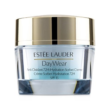 DayWear Anti-Oxidant 72H-Hydration Sorbet Creme SPF 15 - Normal/ Combination Skin (50ml/1.7oz)