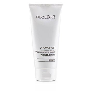 Aroma Svelt Body Firming Oil-In-Cream (Salon Product) (200ml/6.7oz)