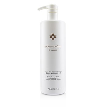 Marula Oil Light Rare Oil Volumizing Conditioner (710ml/24oz)