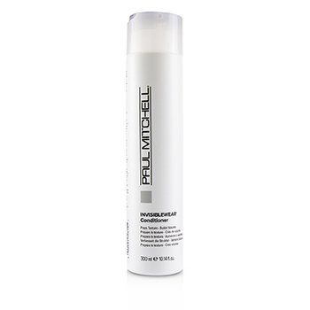 Invisiblewear Conditioner (Preps Texture - Builds Volume) (300ml/10.14oz)