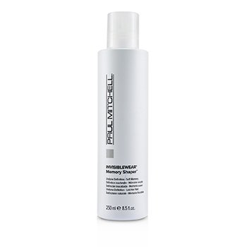 Invisiblewear Memory Shaper (Undone Definition - Soft Memory) (250ml/8.5oz)