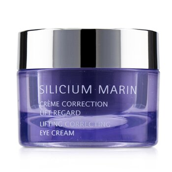 Silicium Marin Lifting Correcting Eye Cream (15ml/0.5oz)