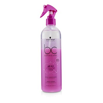 BC Bonacure pH 4.5 Color Freeze Spray Conditioner (For Coloured Hair) (400ml/13.5oz)