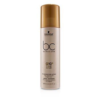 BC Bonacure Q10+ Time Restore Rejuvenating Spray (For Mature and Fragile Hair) (200ml/6.7oz)