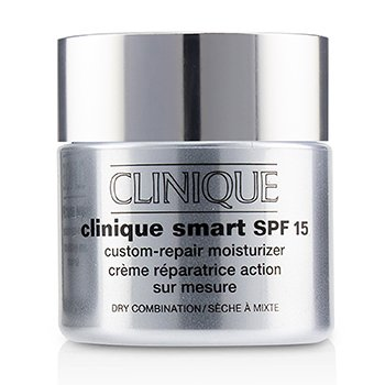 Smart Custom-Repair Moisturizer SPF 15 - Dry Combination (Limited Edition) (75ml/2.5oz)