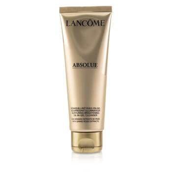 Absolue Nurturing Brightening Oil-In-Gel Cleanser (125ml/4.2oz)