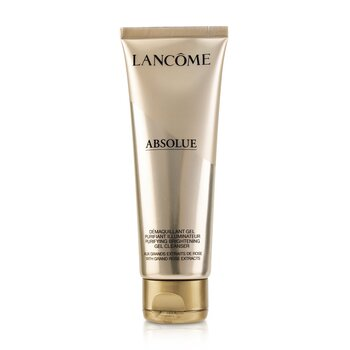 Absolue Purifying Brightening Gel Cleanser (125ml/4.2oz)