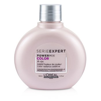 Professionnel Serie Expert - PowerMix Color A-OX (Color Radiance Additive) (150ml/5.1oz)