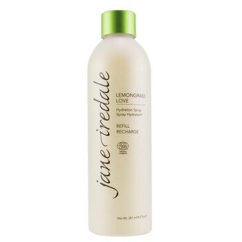 Lemongrass Love Hydration Spray Refill (281ml/9.5oz)