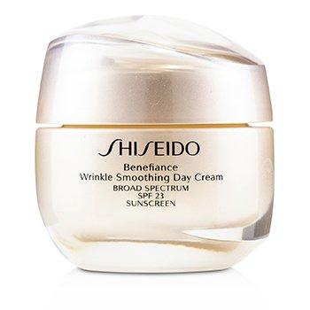 Benefiance Wrinkle Smoothing Day Cream SPF 23 (50ml/1.8oz)