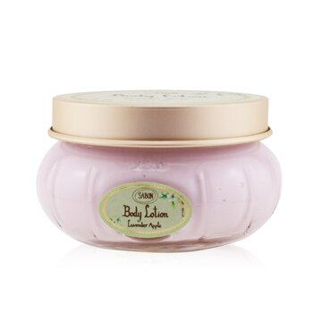 Body Lotion - Lavender Apple (200ml/6.76oz)