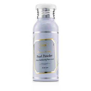 Ocean Secrets Pearl Powder Daily Exfoliating Face Scrub (70g/2.46oz)