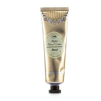 Butter Hand Cream - Almond (75ml/2.6oz)