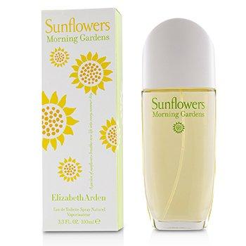 Sunflowers Morning Gardens Eau De Toilette Spray (100ml/3.3oz)