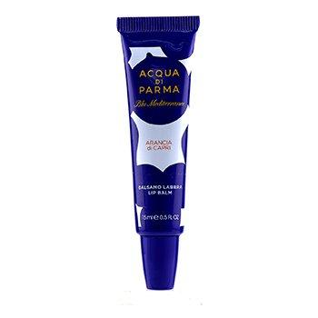 Blu Mediterraneo Arancia Di Capri Lip Balm (15ml/0.5oz)