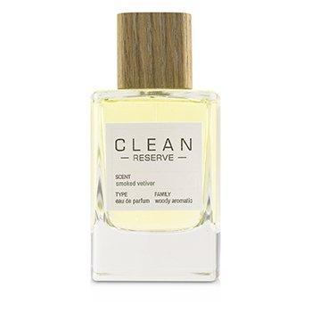 Clean Smoked Vetiver (Reserve Blend) Eau De Parfum Spray (100ml/3.4oz)