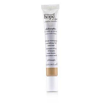 Renewed Hope In A Jar Complete Concealer (24 Hour Waterproof) - # 5.5 Beige (10ml/0.34oz)