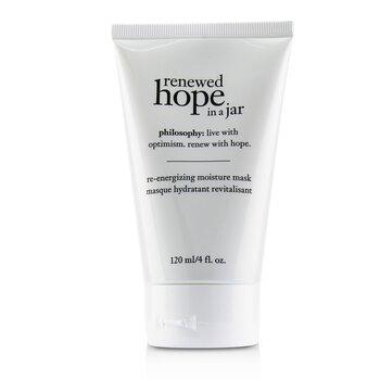 Renewed Hope In A Jar Re-Energizing Moisture Mask (120ml/4oz)