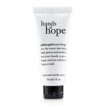 Hands Of Hope Hand And Cuticle Cream (30ml/1oz)