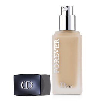 Dior Forever 24H Wear High Perfection Foundation SPF 35 - # 2CR (Cool Rosy) (30ml/1oz)