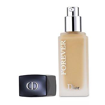 Dior Forever 24H Wear High Perfection Foundation SPF 35 - # 2W (Warm) (30ml/1oz)