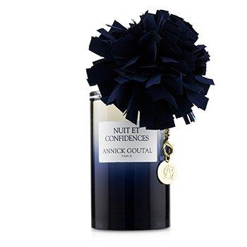 Nuit Et Confidences Eau De Parfum Spray (100ml/3.38oz)