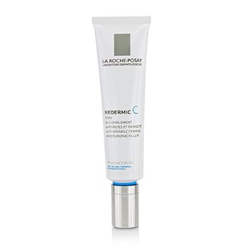 Redermic C Anti-Aging Fill-In Care (Normal To Combination Skin) (Unboxed) (40ml/1.35oz)