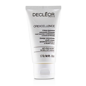 Orexcellence Energy Concentrate Youth Cream (Salon Product) (50ml/1.7oz)