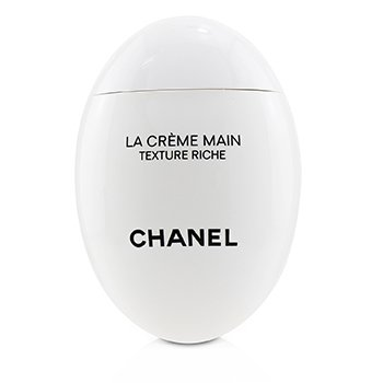 La Creme Main Hand Cream - Texture Riche (50ml/1.7oz)
