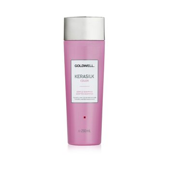 Kerasilk Color Gentle Shampoo (For Brilliant Color Protection) (250ml/8.5oz)
