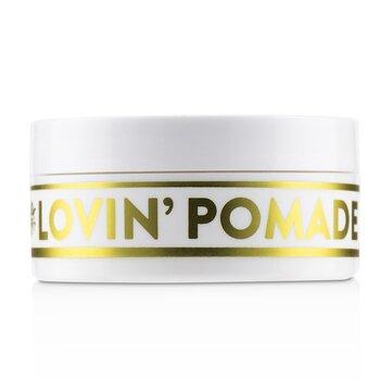 Lovin' Pomade (Glossy Finish Sculpting + Styling) (60g/2oz)