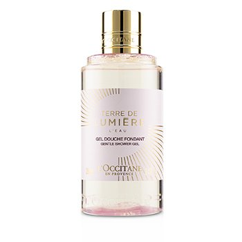 Terre De Lumiere L'Eau Gentle Shower Gel (250ml/8.4oz)