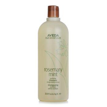 Rosemary Mint Purifying Shampoo (1000ml/33.8oz)