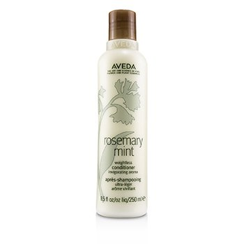 Rosemary Mint Weightless Conditioner (250ml/8.5oz)