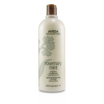 Rosemary Mint Weightless Conditioner (1000ml/33.8oz)