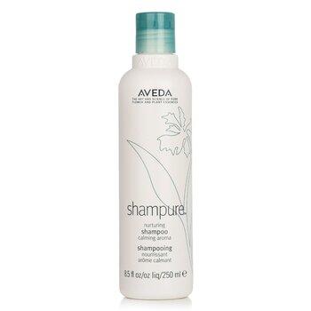 Shampure Nurturing Shampoo (250ml/8.5oz)
