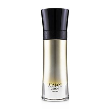 Armani Code Absolu Eau De Parfum Spray (60ml/2oz)
