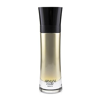 Armani Code Absolu Eau De Parfum Spray (110ml/3.7oz)