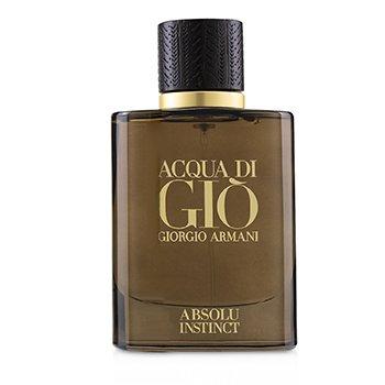 Acqua Di Gio Absolu Instinct Eau De Parfum Spray (75ml/2.5oz)