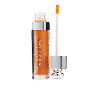Dior Addict Lip Maximizer (Hyaluronic Lip Plumper) - # 004 Coral (6ml/0.2oz)
