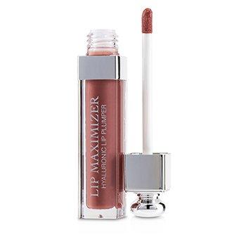 Dior Addict Lip Maximizer (Hyaluronic Lip Plumper) - # 012 Rosewood (6ml/0.2oz)