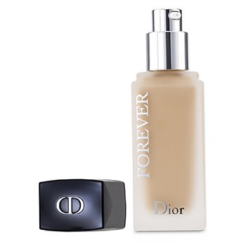 Dior Forever 24H Wear High Perfection Foundation SPF 35 - # 1CR (Cool Rosy) (30ml/1oz)