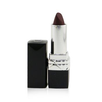 Rouge Dior Couture Colour Comfort & Wear Matte Lipstick - # 982 Furious Matte (3.5g/0.12oz)