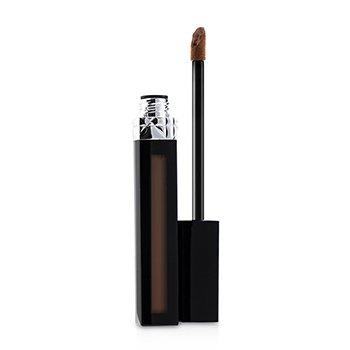Rouge Dior Liquid Lip Stain - # 614 Jungle Matte (Light Matte) (6ml/0.2oz)