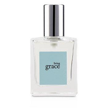 Living Grace Eau De Toilette Spray (15ml/0.5oz)