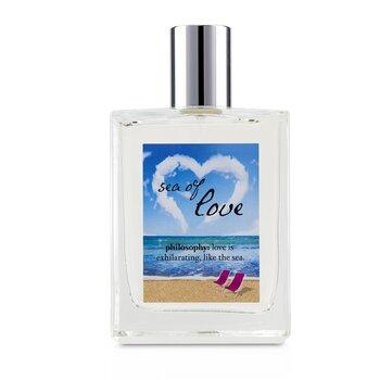 Sea Of Love Eau De Toilette Spray (120ml/4oz)