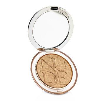 Diorskin Nude Luminizer Shimmering Glow Powder - # 04 Bronze Glow (6g/0.21oz)